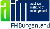 Logo AIM - Austrian Institute of Management GmbH