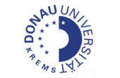 Logo Donau-Universität Krems