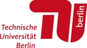Logo TU Berlin ScienceMarketing