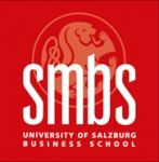 Logo Business School der Universität Salzburg - SMBS