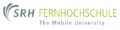 Logo SRH Fernhochschule – The Mobile University             Health Care Management M.A.