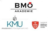 Logo BMÖ - Bundesverband Materialwirtschaft, Einkauf und Logistik in Oesterreich           Master of Business Administration (MBA) + Strategic Purchasing & Supply Chain Management