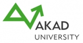 Logo AKAD University           Management - Master of Arts - berufsbegleitendes Fernstudium