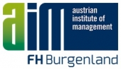 Logo AIM - Austrian Institute of Management GmbH            Master  MBA Business Administration & Sport