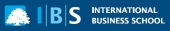 Logo International Business School