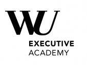 Logo WU Executive Academy           MBA in Digital Transformation & Data Science